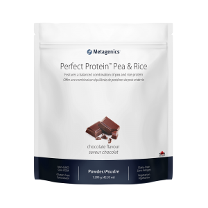 Perfect Protein Pea & Rice - Chocolate