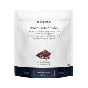 Perfect Protein Whey - Chocolate